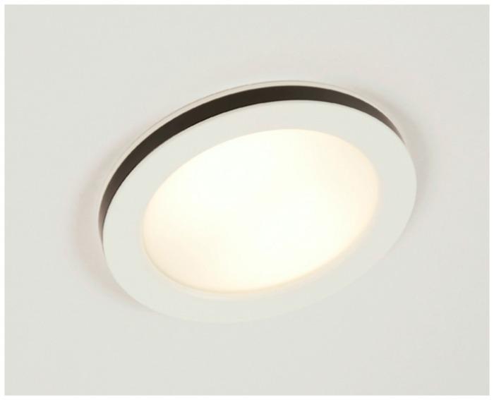 dark plafon lamp