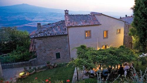 Monteverdi-Tuscany-aerial